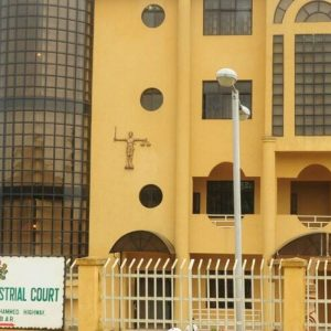 The Role Of The National Industrial Court In Industrial Dispute Resolution In Nigeria Pt.1