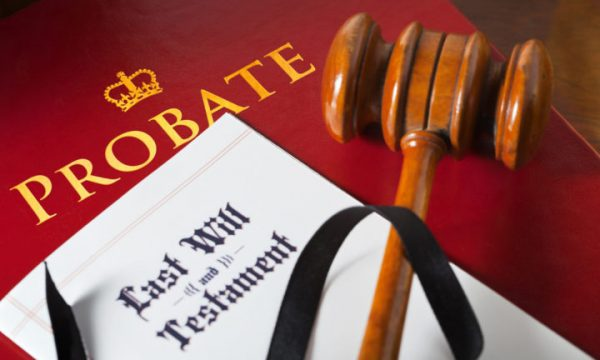 Succession, Probate & Administration (Will Preparation)
